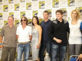 """Stargate Universe at Comic-Con"""