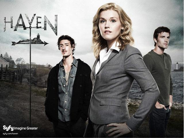 Haven promo 2
