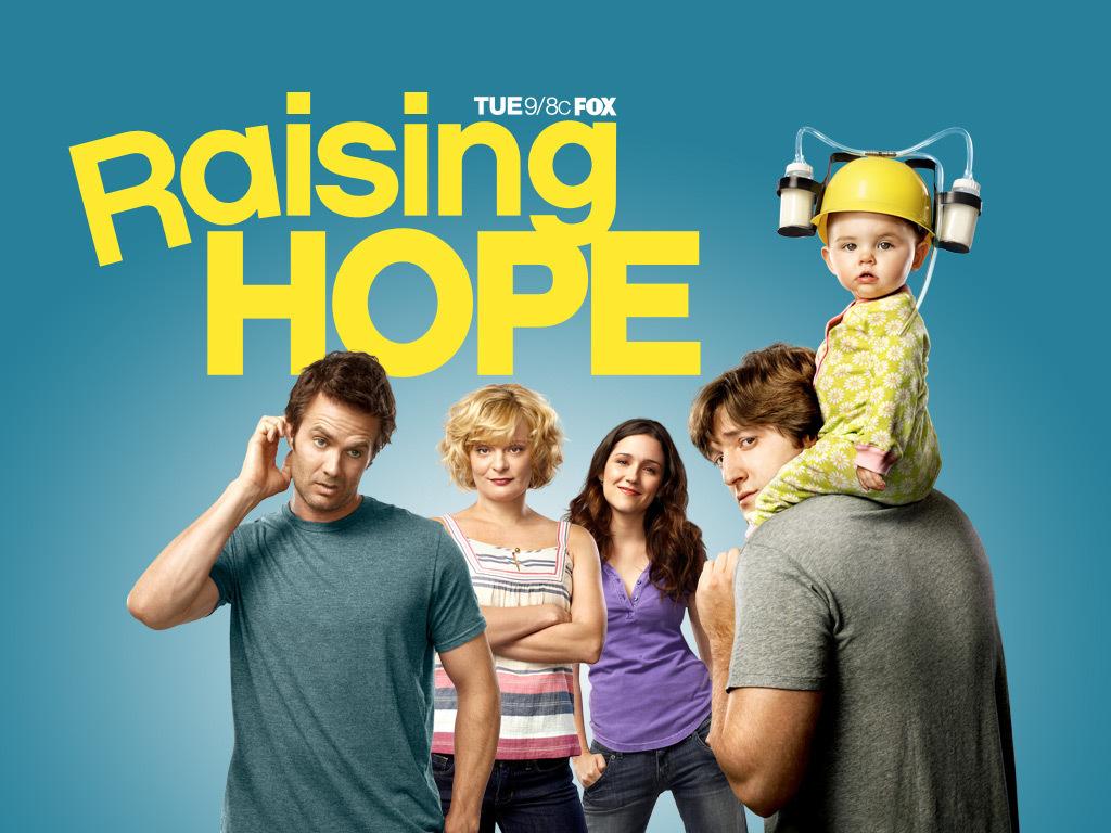 Raising Hope Raising Hope
