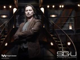 Stargate Universe image SGU Robert Carlyle