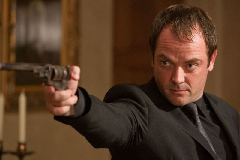 Mark Sheppard - Picture Gallery