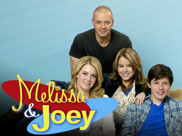 Poster melissa and joey 2