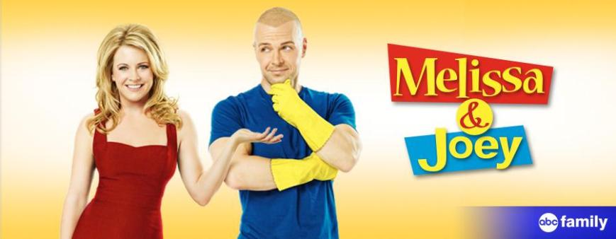 Image result for melissa & joey