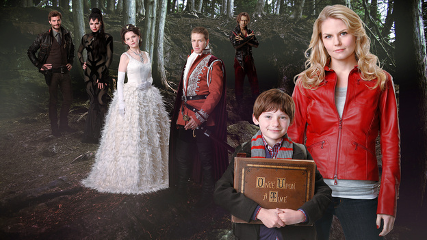 """""""Once Upon A Time"""""""