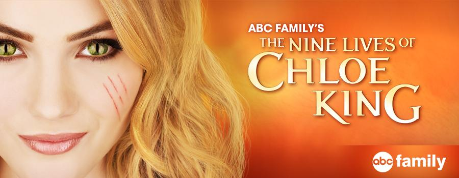 The Nine Lives of Chloe King  Season 1