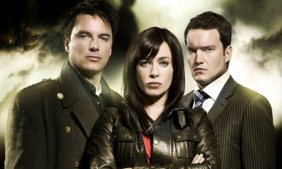 Torchwood promo 2