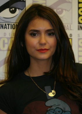 Nina Dobrev (photo credit: Jennifer Schadel)