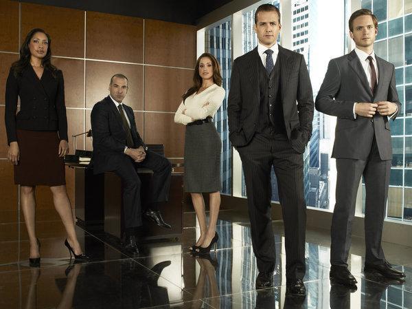 """""""Suits"""""""