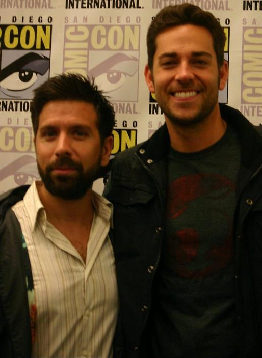 Sdcc 2011 Chuck Candid Photos The Tv Watchtower See more ideas about chuck bartowski, chucks, zachary levi. sdcc 2011 chuck candid photos the tv