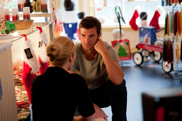 Syfy's Christmas Episodes: Previewing HAVEN, EUREKA and WAREHOUSE ...