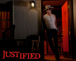 """Justified"""