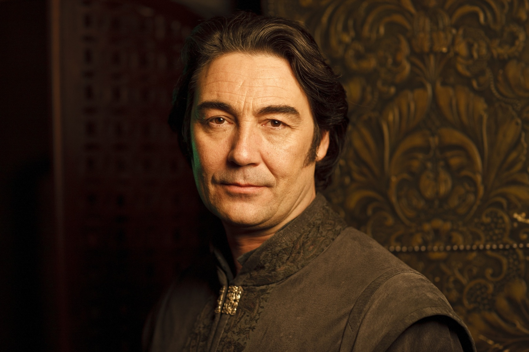 nathaniel parker net worth