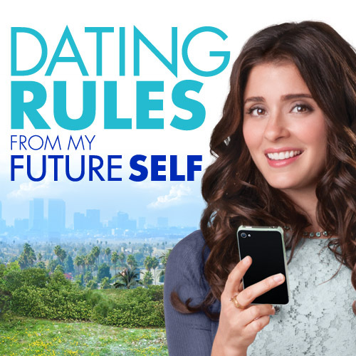 Watch dating rules from my future self megavideo