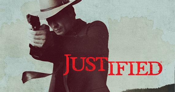 """Justified"""
