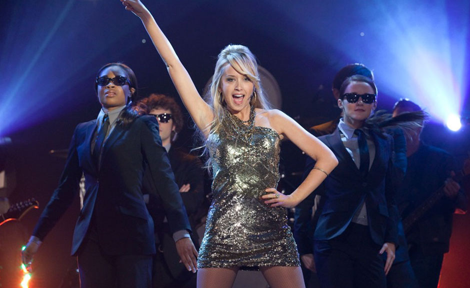 A CINDERELLA STORY: Megan Park Chats About Her Fun Role