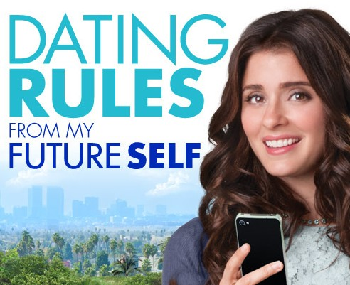 Web Series Like Dating Rules From My Future Self