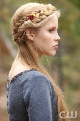 Rebekah (Claire Holt)