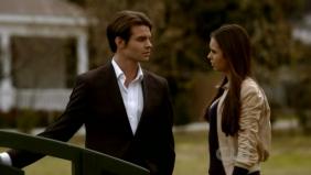 Elijah and Elena