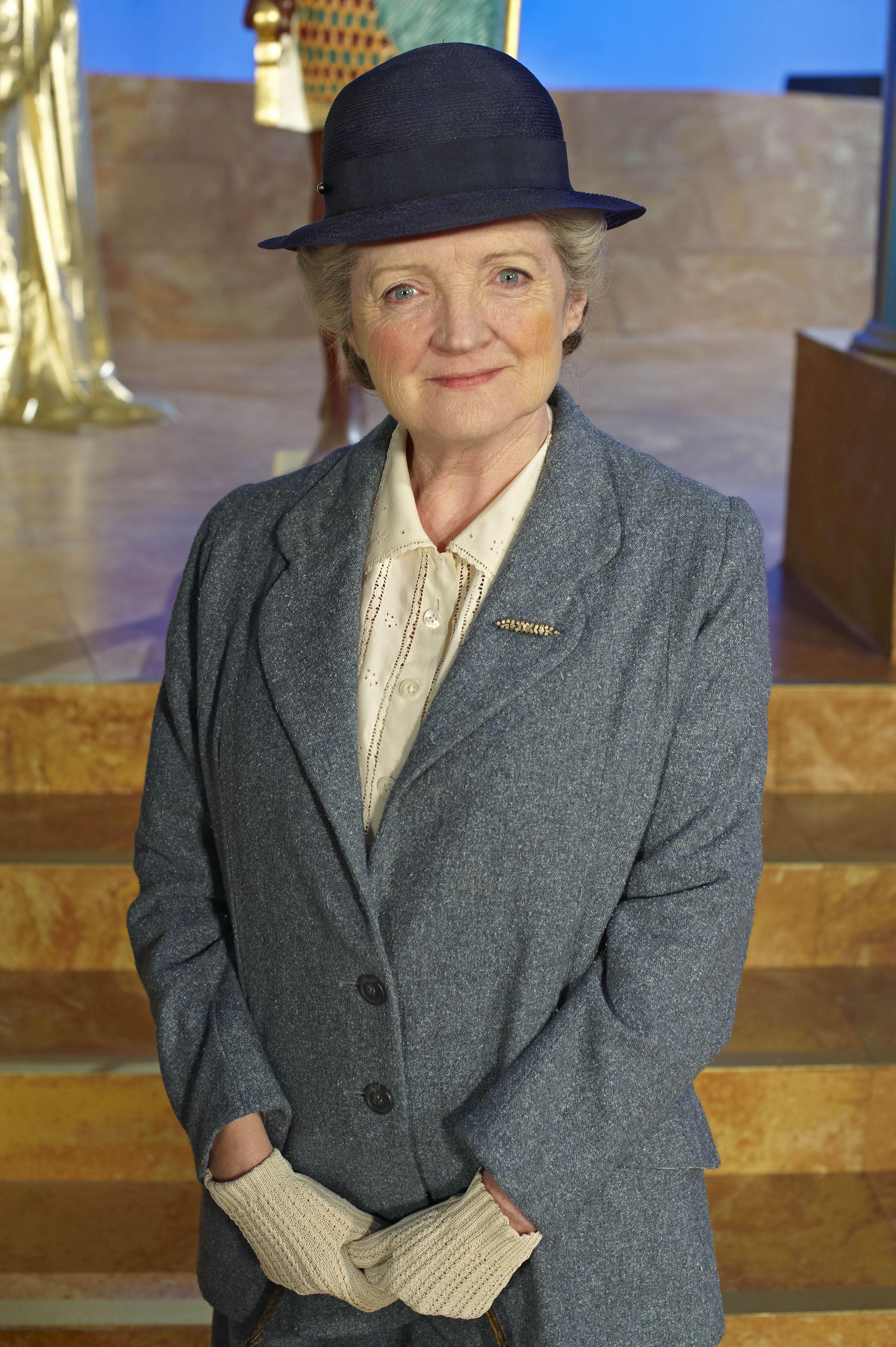 Agatha Christie's Literary Estate Comes to America (2012)