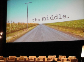 """""""The Middle"""""""