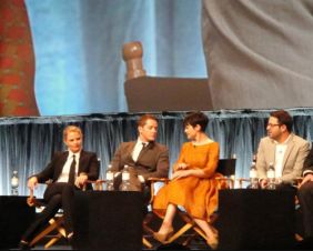 """Once Upon A Time"" at PaleyFest"