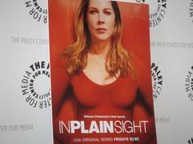 """In Plain Sight"""