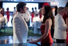 "Daniel and Victoria on ""Revenge"""