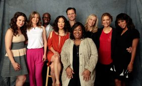 """An Evening with Shonda Rhimes & Friends"" (Photo Credit: PictureGroup)"