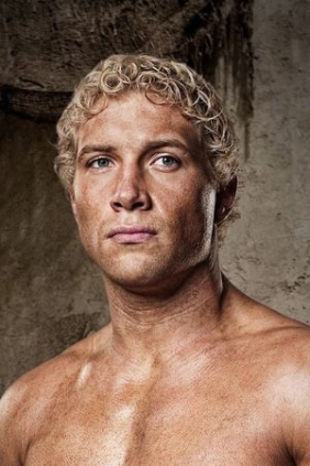 Jai Courtney as Varro