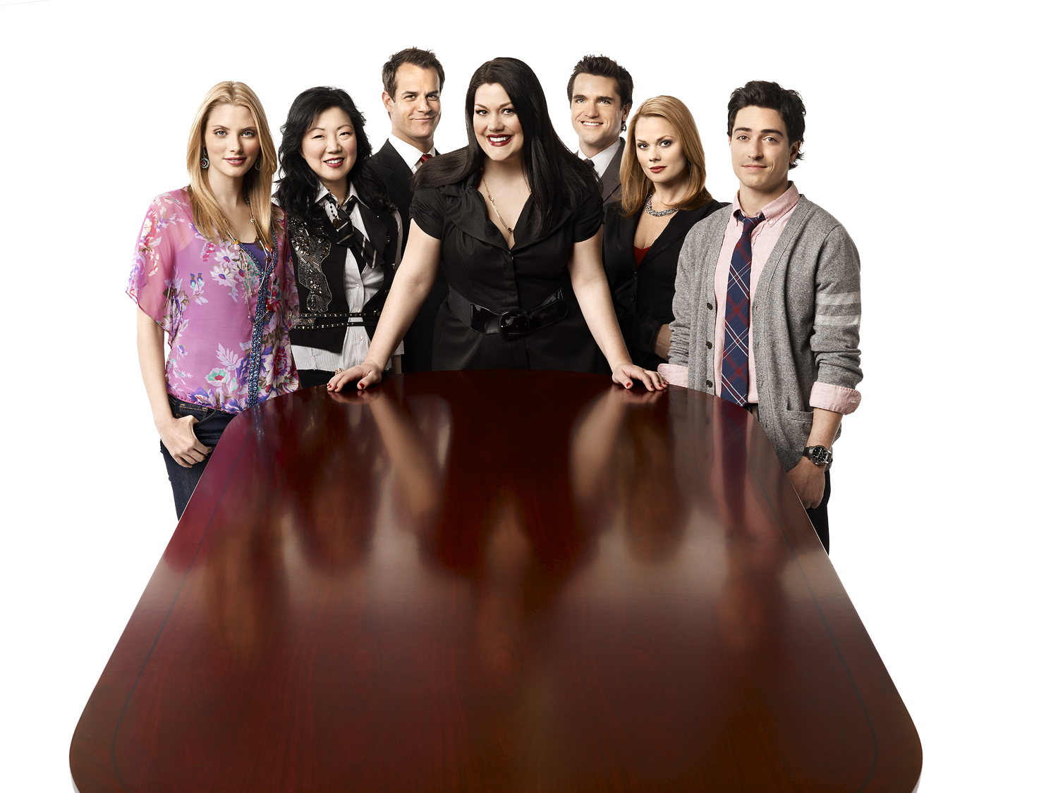 Drop dead diva testing guardian angels in season 4 2012 - Drop dead diva seasons ...