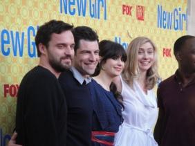 """""""New Girl"""""""