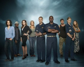 """Last Resort"" cast photo"