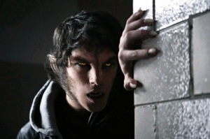 """Teen Wolf"""