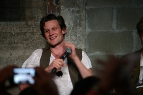 Matt Smith (photo credit: Jennifer Schadel)