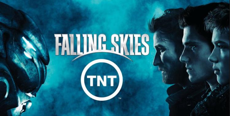 """Falling Skies"""