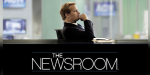 """The Newsroom"""