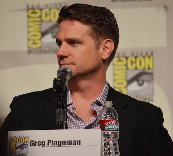 Greg Plageman  (photo credit: Genevieve Collins)