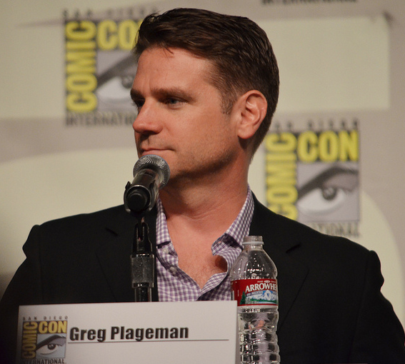 Greg Plageman  (photo credit: Genevieve Collins)