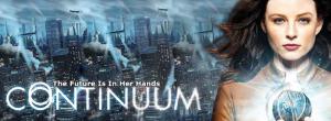 """""""Continuum"""""""