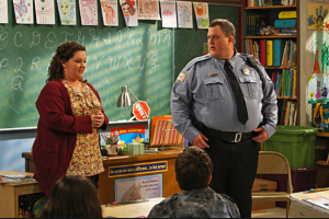 """""""Mike & Molly"""""""