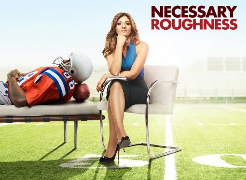 """Necessary Roughness"""