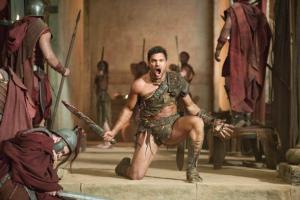 """""""Spartacus"""""""