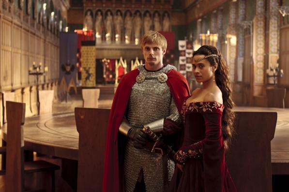 """""""Merlin"""""""
