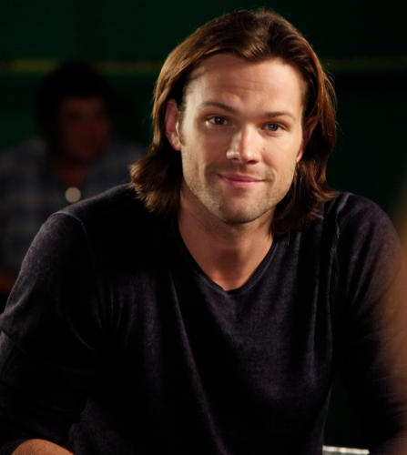 Jared Padalecki (photo credit: Chris Frawley/Warner Bros. Entertainment Inc. )