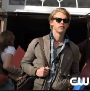 """""""The Carrie Diaries"""""""