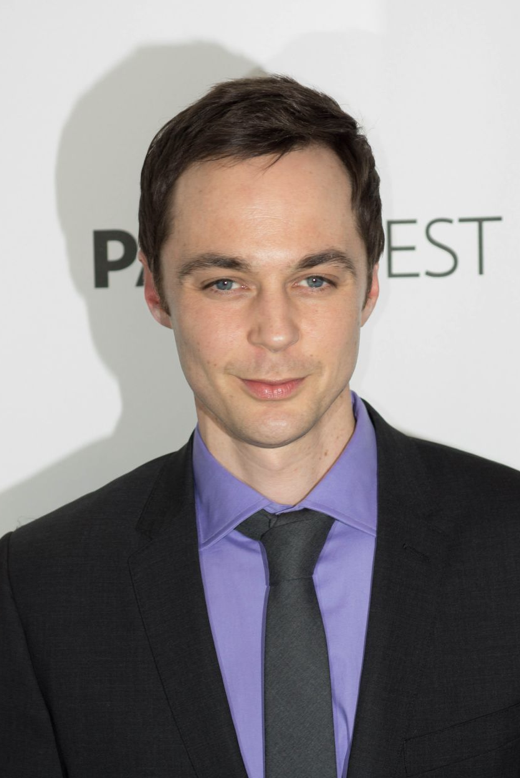 Jim Parsons (photo credit: Courtney Vaudreuil)