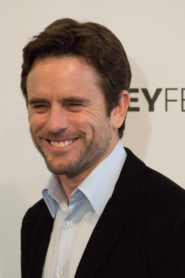 Chip Esten (photo credit: Courtney Vaudreuil)
