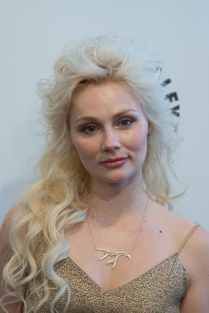 Clare Bowen (photo credit: Courtney Vaudreuil)
