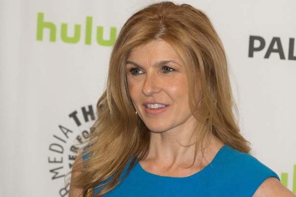 Connie Britton (photo credit: Courtney Vaudreuil)
