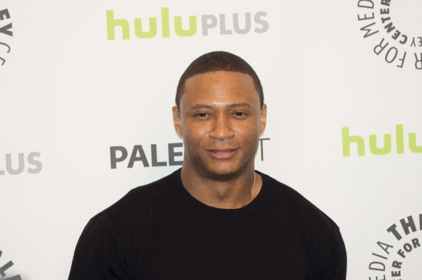 David Ramsey (photo credit: Courtney Vaudreuil)